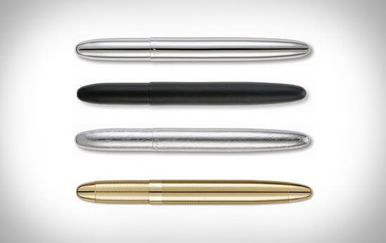 fisher space pen Master List Of Well Designed, American Made Products