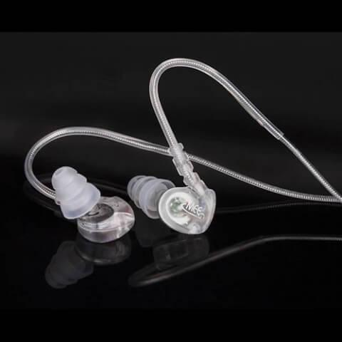MEElectronics M6 Earphones