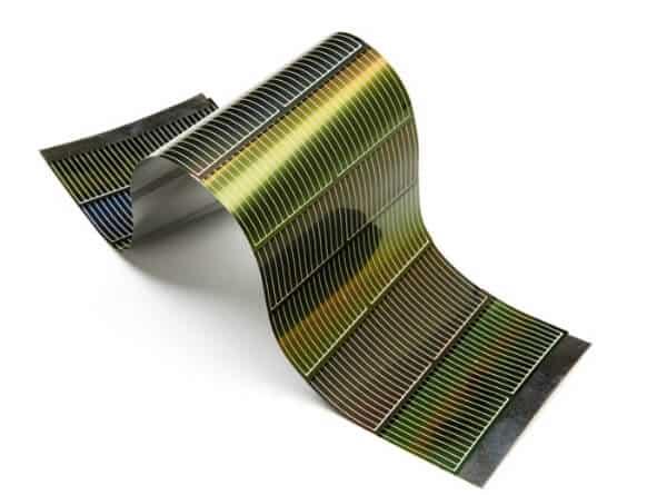The Best Flexible Solar Panels Reactual