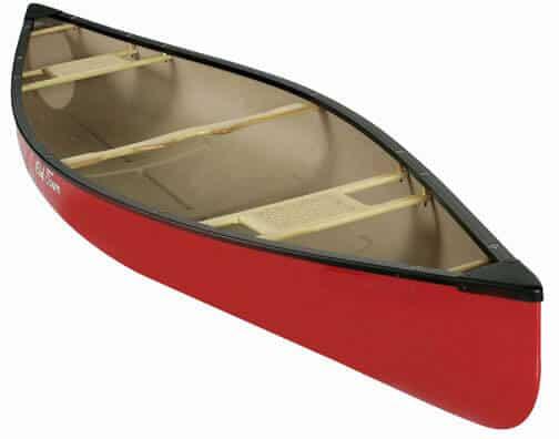 penobscot canoe