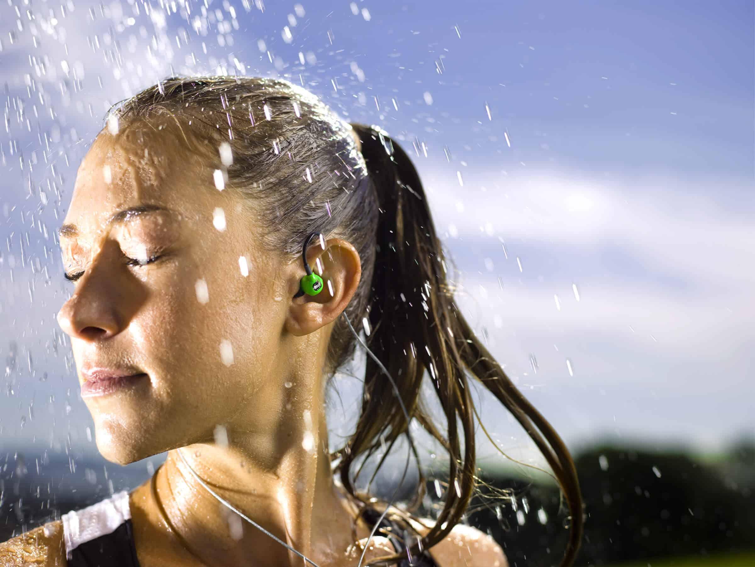 The Top Rated Waterproof Headphones Reactual