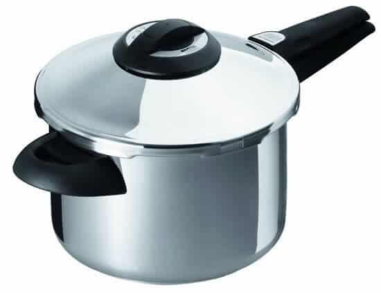 Kuhn Rikon 3916 Duromatic Top Pressure Cooker