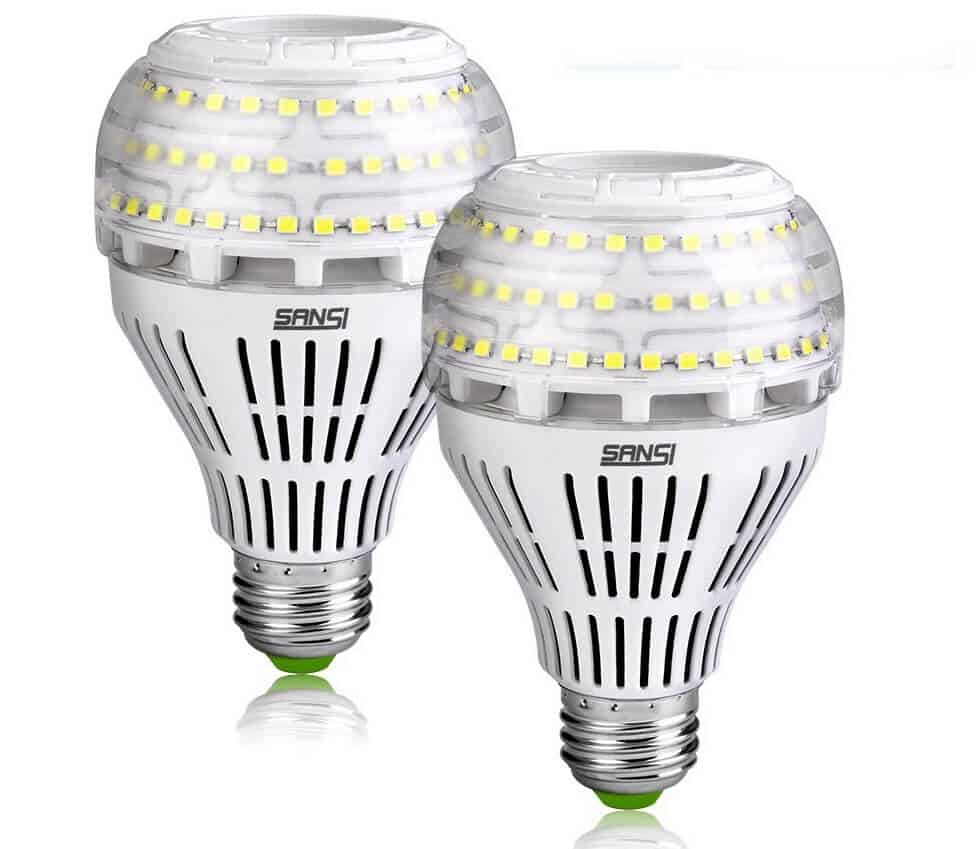 The Brightest Led Bulb The 2500 Lumen Feit Bulb Reactual