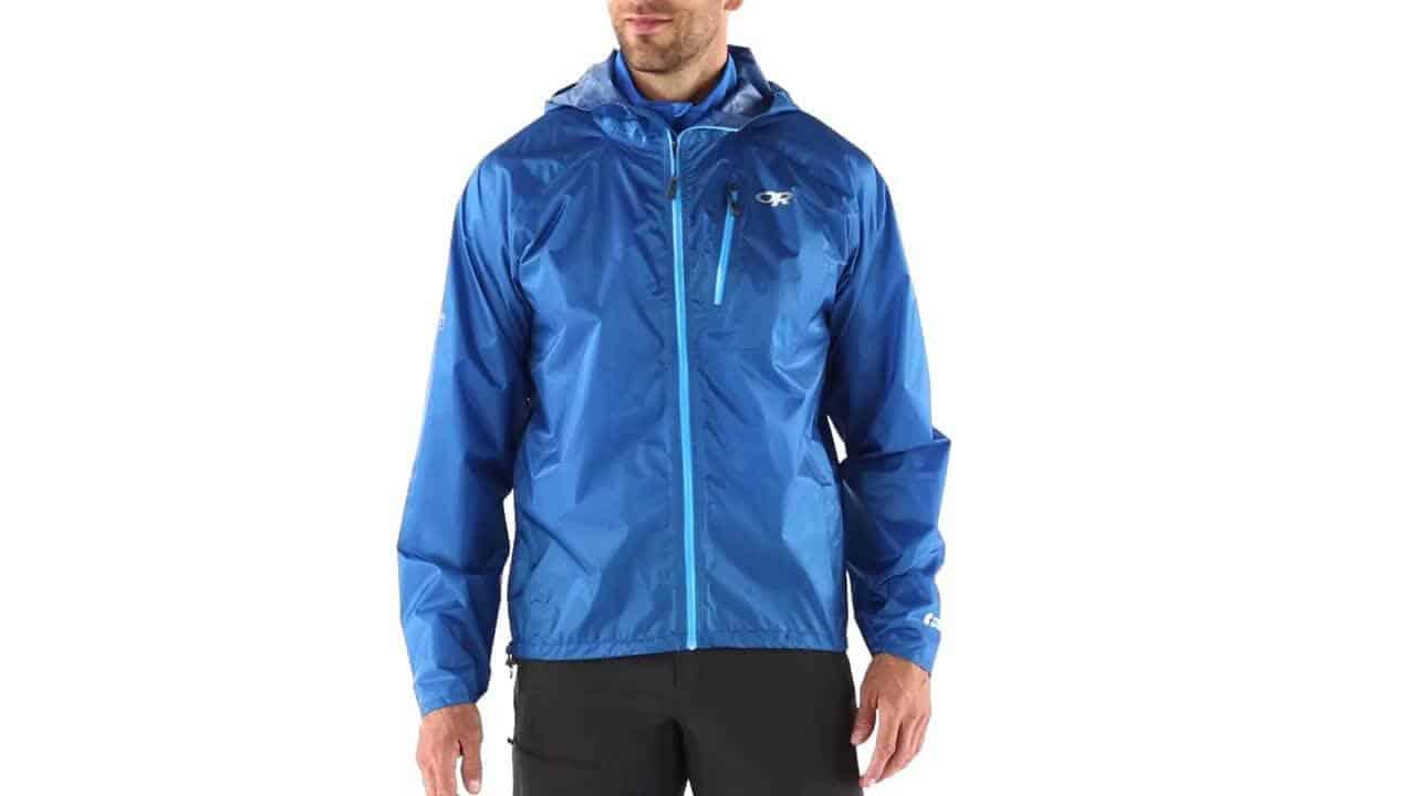 The Lightest Waterproof Jacket Of 2016 Reactual