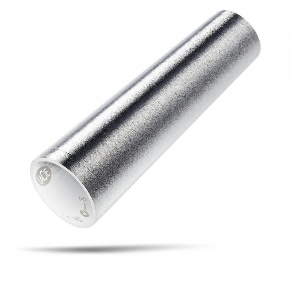 Most Durable USB Drive: LaCie Xtremekey